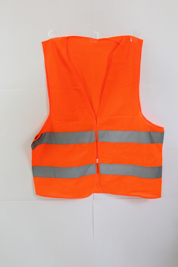 work man vest-cloth